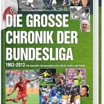 Bundesliga-Chronik, Design