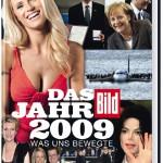 Chronik 2009, Design