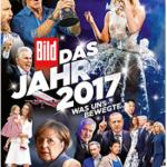 Chronik 2017, Design