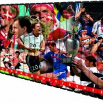 DVD-Edition, Fußball-EM, Design