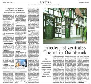 Advertoria,l Stadt Osnabrück