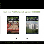 FairwayBusiness on Demand